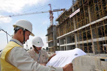 Giám sát dự án (Hồ Chí Minh - Làm thời vụ- chế độ tốt)